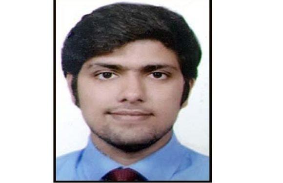 सी.एम.एस. छात्र IAS में चयनित