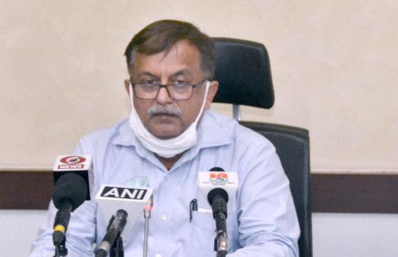 लखनऊ, कानपुर नगर, वाराणसी, प्रयागराज तथा गोरखपुर में कोविड-19 के संक्रमण पर योगी सख़्त