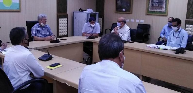 दिल्ली में मेट्रो संचालन -जानिए 7 सितंबर से क्या क्या होंगे फेरबदल