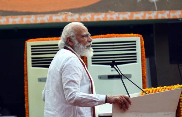 प्रधानमंत्री ने शिक्षक दिवस पर डॉ एस राधाकृष्णन को श्रद्धांजलि दी