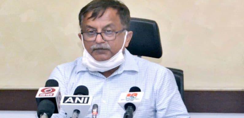 मुख्यमंत्री ने विकास योजनाओं को गति प्रदान करने के निर्देश दिए