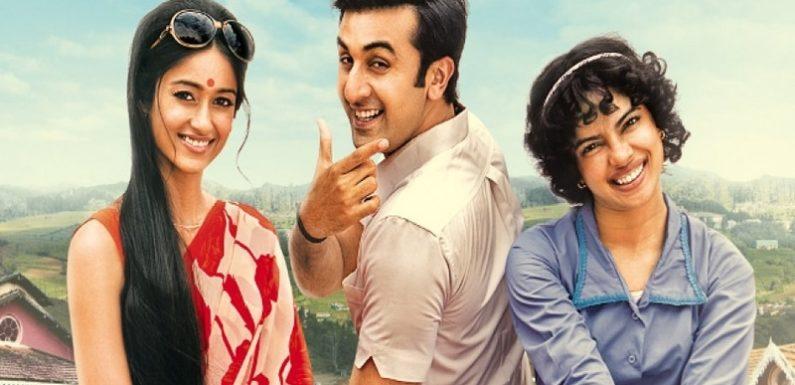 बॉलीवुड की 10 रोमेंटिक फिल्में जो हमेशा के लिए है सदाबहार