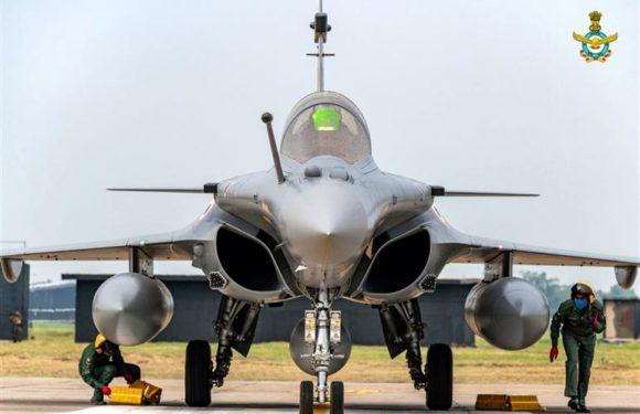 10 सितंबर वायु सेना के बेड़े में विधिवत रूप से शामिल होंगे राफेल विमान