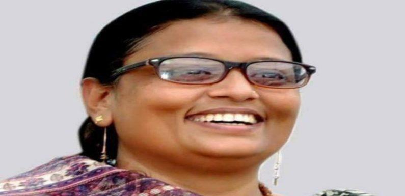 धौराहरा सांसद रेखा अरुण वर्मा बनी राष्ट्रीय उपाध्यक्ष,कार्यकर्ताओं में खुशी की लहर
