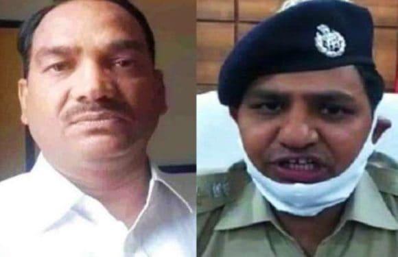 इन्द्रकांत त्रिपाठी हत्या के मामले में दो आरोपी एसपी मणिलाल पाटीदार फरार