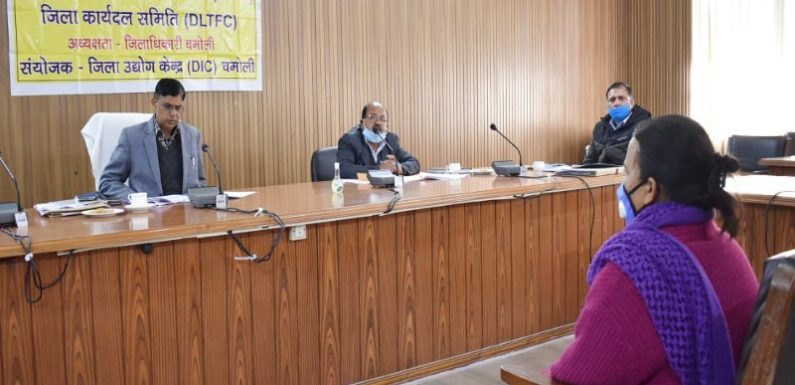 मुख्यमंत्री स्वरोजगार योजना में 353 युवाओं का चयन किया