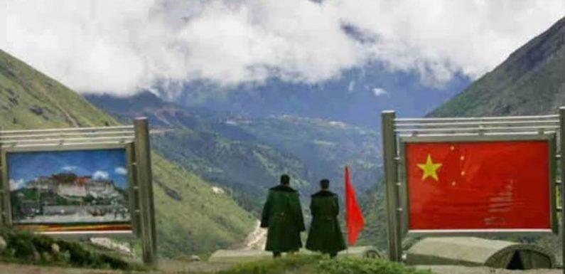 लद्दाख में मात खाए चीन की अब भारत के 'चिकन नेक' पर बुरी नज़र