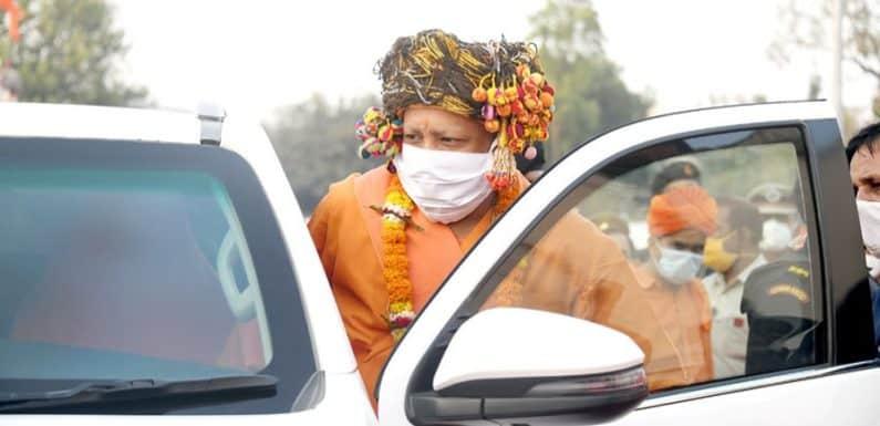 क्या ब्राह्मण और दलित योगी सरकार के साथ है!