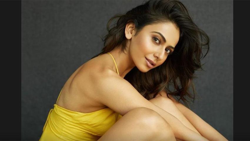 बॉलीवुड अभिनेत्री रकुलप्रीत सिंह को हुआ कोरोना, हुईं क्वारंटीन