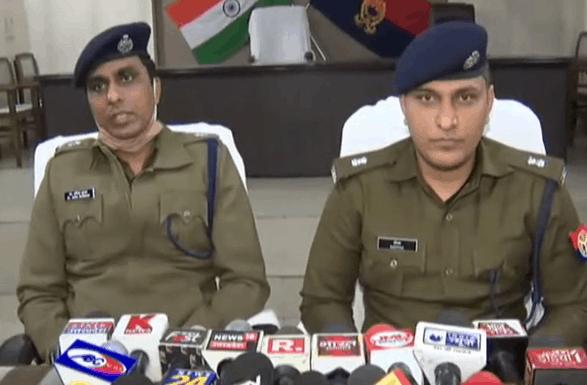 कानपुर : सटोरियों पर पुलिस की बड़ी कार्यवाही