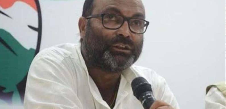 गन्ना किसानों को बकाया 14 हजार करोड़ का भुगतान अविलंब करे योगी सरकार-अजय कुमार लल्लू