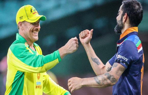 ऑस्ट्रेलिया से दो बार भिड़ेगी टीम इंडिया-एक ही दिन में, सिर्फ गेंदों का रंग अलग