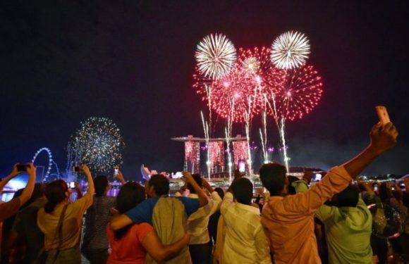 नए साल के जश्न के मद्देनजर दिल्ली में रहेगा नाइट कर्फ्यू