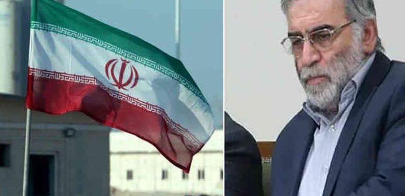 ईरान के परमाणु वैज्ञानिक की हत्या सैटेलाइट ऑटोमेटिक हथियार से