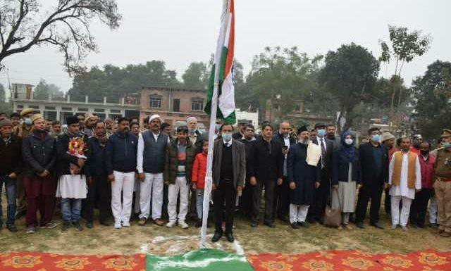 अयोध्या : मस्जिद के साथ इंडो इस्लामिक रिसर्च सेंटर की होगी स्थापना