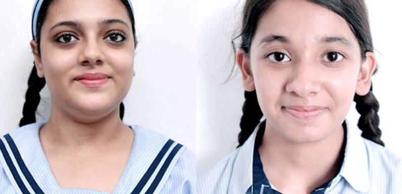 लखनऊ :  'यूथ फोरम स्विटजरलैंड – ग्लोबल चेंजमेकर्स प्रोजेक्ट' में भारत का प्रतिनिधित्व करेंगी ये छात्राएं