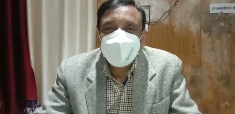 सिद्धार्थनगर : पत्र वायरल होने के बाद स्वास्थ्य विभाग में हड़कम्प