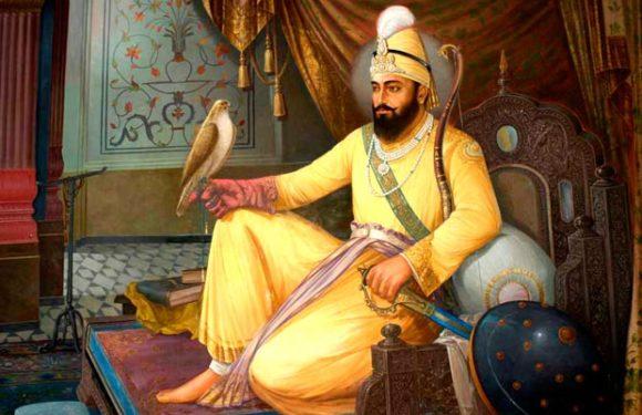 गुरु गोविंद सिंह जी को प्रकाश पर्व पर पीएम मोदी ने किया नमन