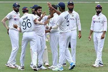 IND vs AUS : टीम इंडिया ने धमाकेदार वापसी कर सीरीज की अपने नाम