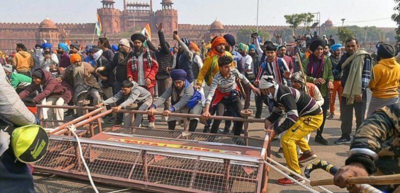 दिल्ली हिंसा : अब तक दिल्ली पुलिस ने 22 एफआईआर की दर्ज