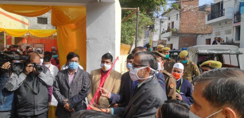 लखनऊ : जन-जन तक स्वास्थ्य सेवाएं पहुँचाने में मील का पत्थर साबित होगा आरोग्य मेला