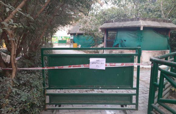 बर्ड फ्लू अलर्ट : लखनऊ और कानपुर के चिड़ियाघर को किया गया बंद
