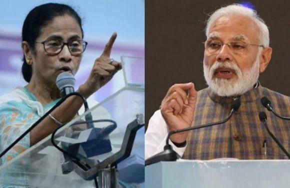 बंगाल चुनाव : टीएमसी को बीजेपी के साथ कांग्रेस-लेफ्ट गठबंधन की चुनौती