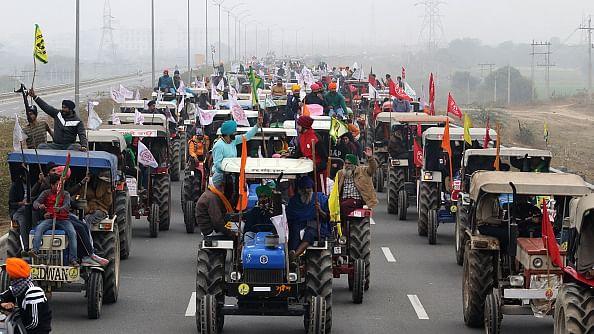दिल्ली : गणतंत्र दिवस पर हलों के साथ पैदल परेड करेंगे किसान
