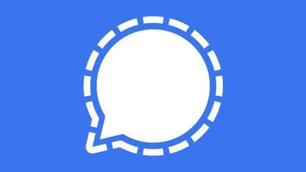 Signal App एप्पल के एप स्टोर पर टॉप फ्री एप की लिस्ट में सबसे ऊपर