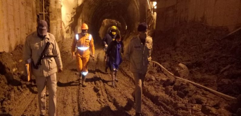 चमोली त्रासदी: रविवार को सर्च ऑपरेशन में मिले 12 शव 150 अभी भी लापता
