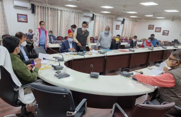 बुंदेलखंड में खाद्य प्रसंस्करण एवं उद्योग को बढ़ावा देने हेतु 27-28 फरवरी को होगा सेमिनार