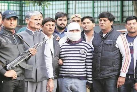Batla House Verdict: आतंकी आरिज खान को सज़ा-ए-मौत