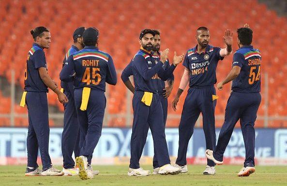 India vs England: अंग्रेजों के खिलाफ होने वाली वनडे सीरीज के लिए टीम इंडिया का ऐलान