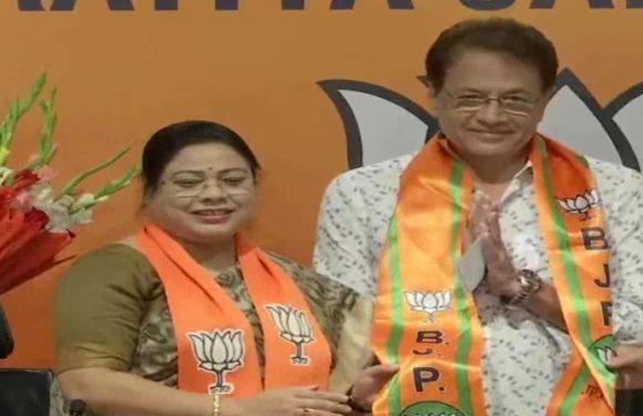 भारतीय जनता पार्टी का हिस्सा बनें 'भगवान राम', अब बंगाल चुनाव में भरेंगे दम !