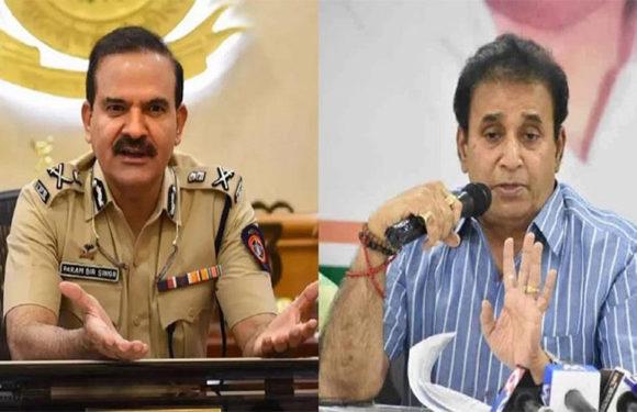 SC ने परमबीर सिंह की याचिका पर सुनवाई से किया इनकार, भेजा BOMBAY HC