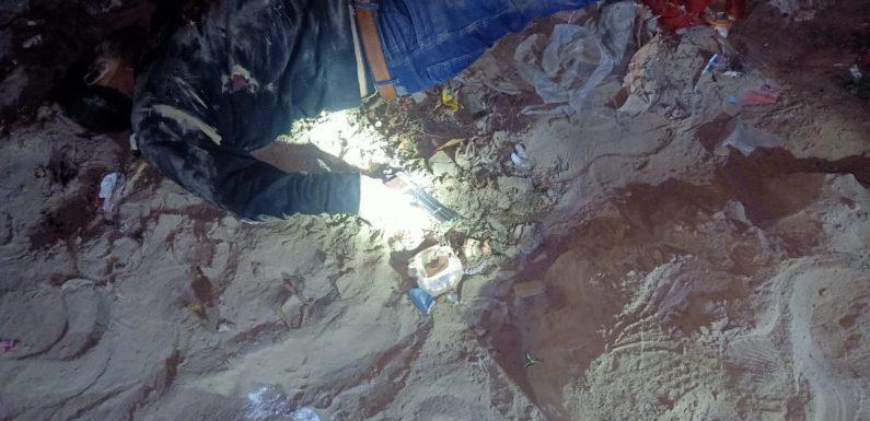 मुख्तार, मुन्ना बजरंगी के दो शूटर ढेर, जेल अधिकारी को मारने की ली थी सुपारी