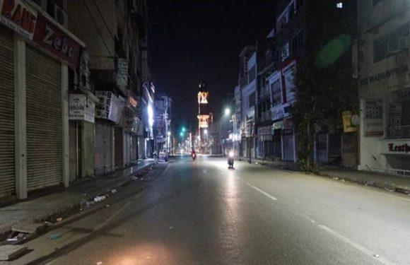 COVID 19: भोपाल-इंदौर में भी नाइट कर्फ्यू का आदेश