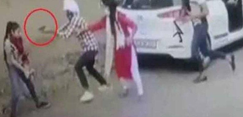 Nikita Tomar Murder: तौफीक और रेहान को उम्र कैद की सजा