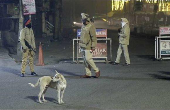 कोरोना के कहर से बचने के लिए पंजाब सरकार ने उठाया बड़ा कदम, अब नाइट कर्फ्यू रात नौ बजे से