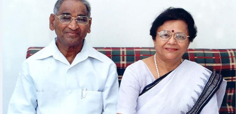 CMS संस्थापक डा. जगदीश गाँधी व उनकी पत्नी ने घोषित की अपनी व्यक्तिगत संपत्ति