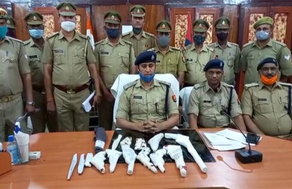 पुलिस को मिली बड़ी सफलता, 24 घंटे में 254 अपराधी गिरफ्तार