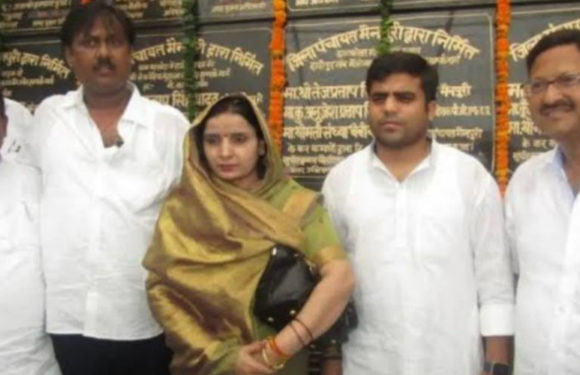 पंचायत चुनाव 2021: अखिलेश यादव की बहन को मिला BJP से टिकट