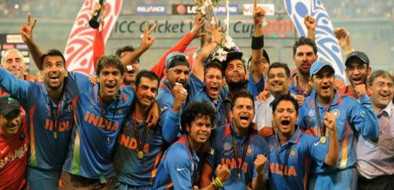 आज ही के दिन बना था वो क्रिकेट का स्वर्णिम इतिहास