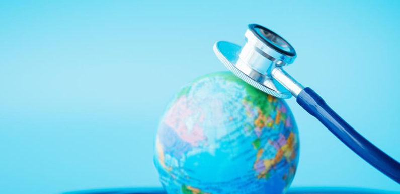 विश्व स्वास्थ्य दिवस 2021: एक स्वस्थ दुनिया का निर्माण