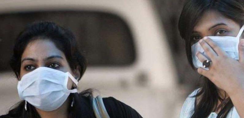 कोरोना के चलते दिल्ली सरकार ने दिल्ली में पाबंदियों की लंबी फेहरिस्त जारी की