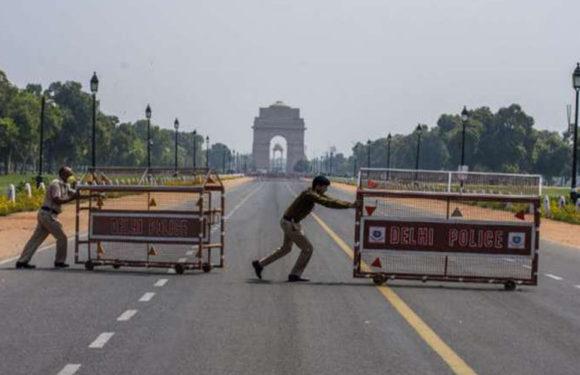 कोरोना ने दिल्ली की रफ्तार में लगाया ब्रेक, 30 अप्रैल तक नाइट कर्फ्यू लागू