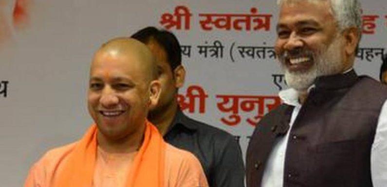 योगी सरकार का गान करने के लिये भाजपा की मीडिया ने 20 में 11 ब्राह्मण चेहरे उतारे!