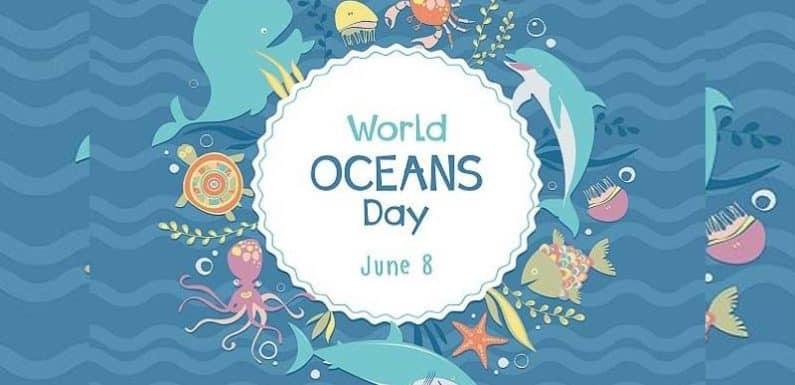 8 जून अंतर्राष्ट्रीय महासागर दिवस प्रदूषण में डूबते महासागरों का दर्द