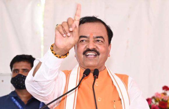 अयोध्या से केशव का ऐलान 300 से अधिक सीट जीत कर फिर बनेगी भाजपा सरकार