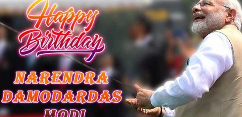 प्रधानमंत्री नरेंद्र मोदी के जन्मदिन पर देश भर में बीजेपी कर रही महाआयोजन, जाने क्या है प्लान?